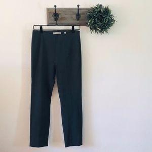 Vince Gray Crop Legging Pants S